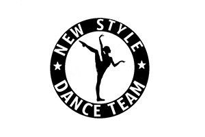 New Style dance team